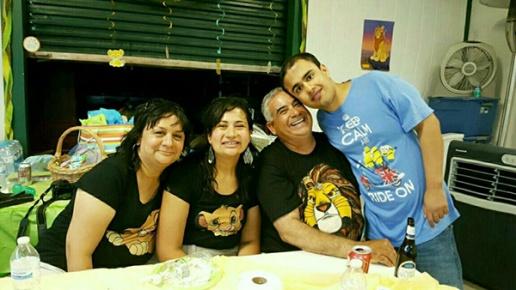 serna-family
