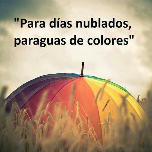 Paraguasdecolores