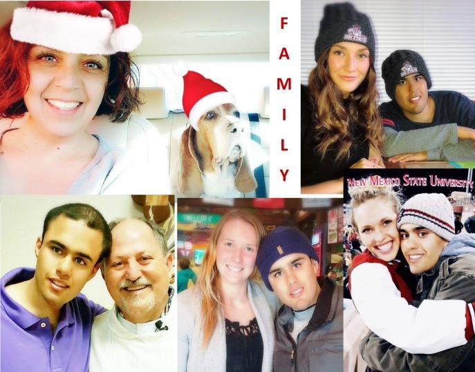 Aletio Family