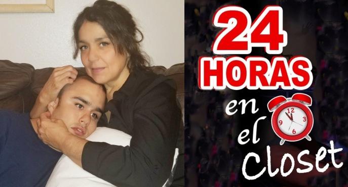 24horas closet